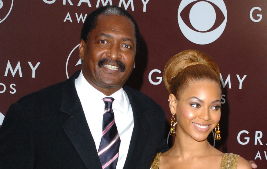Beyonce's Father Hits by Breast Cancer