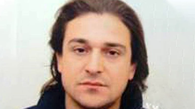 ITALIAN KILLER OF ANTONIA EGBUNA GETS 25 YEAR SENTENCE