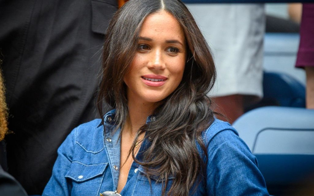 Meghan Markle Struggling to Cope with Royalty