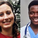 Abandoned Nigerian Picked up by this American becomes a Medical Doctor