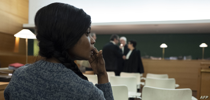 Jessica Edosomwan the Most Wanted Woman in Europe Goes on Trial in France