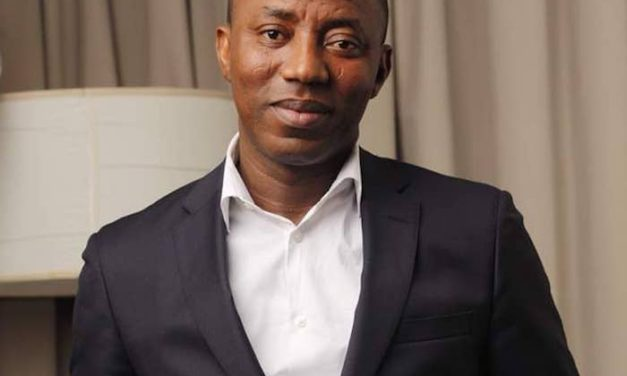Sowore Regains Freedom