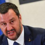 Salvini Floored Again