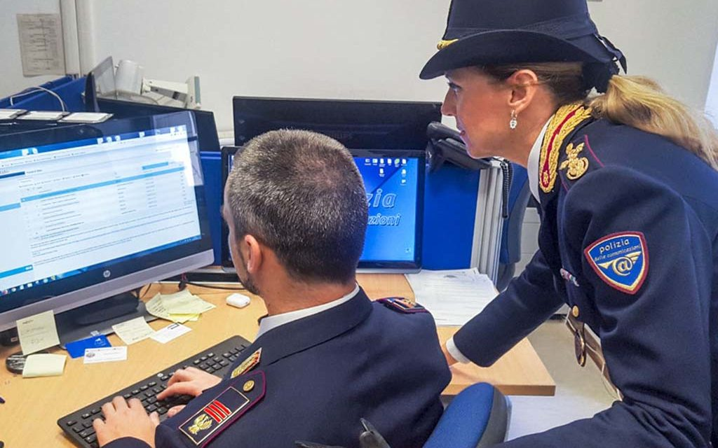 Two Fraudsters use Dark Web to Defraud Italian Companies