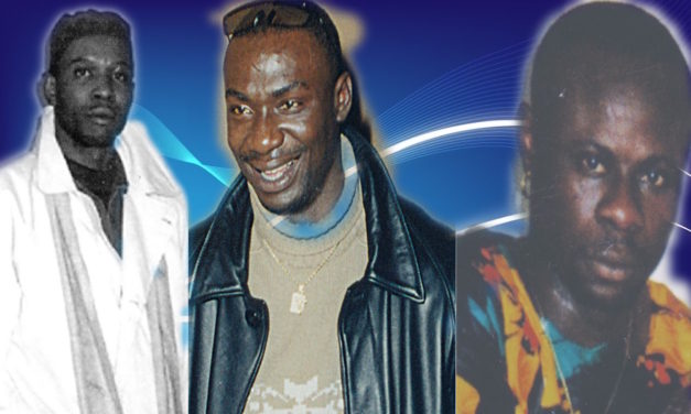 Three Most Dangerous Criminals who Terrorised Nigerians in Italy