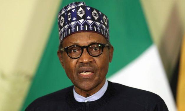 President Buhari Finally Address Nigerians on COVID-19