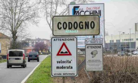 Italy's First Coronavirus Patient Leaves Hospital