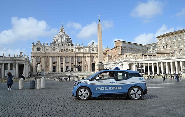 Life in Lockdown Italy