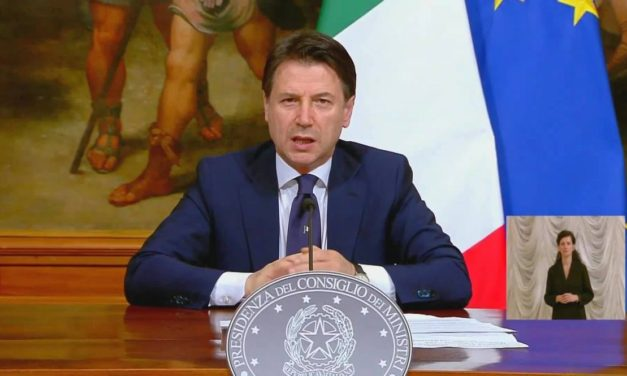 Lifestyle in Italy to Change from May 4