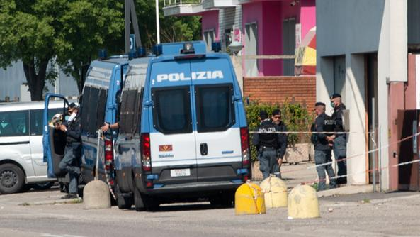 Tragedy Averted as Coronavirus Spread inside Immigrant Centre in Verona