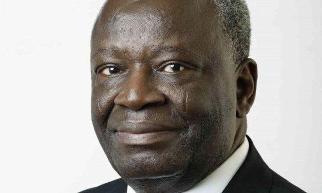 Ibrahim Gambari New Chief of Staff to President Buhari