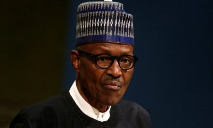 President Buhari Becomes a Writer for America's Newsweek Magazine