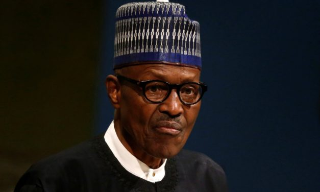President Buhari Becomes a Writer for America's Newsweek Magazine