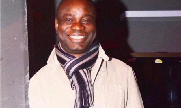 Popular Businessman Mike Aideyan Dies in Italy