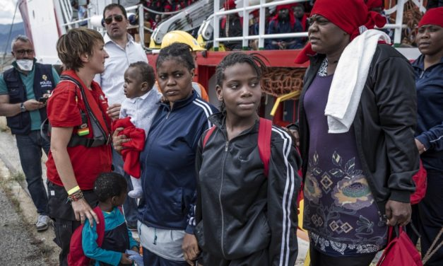 Accord to Regularise Immigrants in Italy in Jeopardy