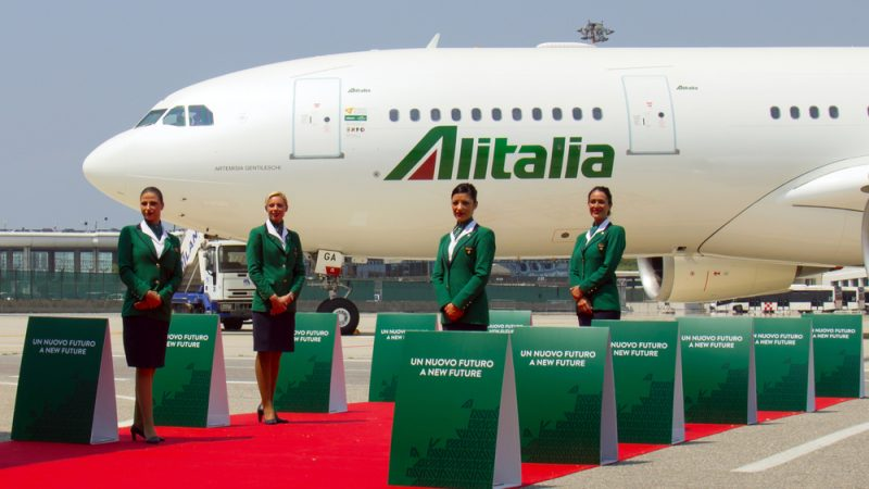 EASA Safety Guidelines as Air travel Resumes in Italy