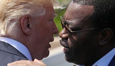 AFDB Crisis: Adesina Prevails Over Trump Again
