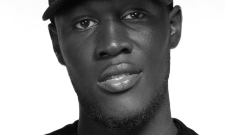 Stormzy to Give £10 million to Tackle Racism