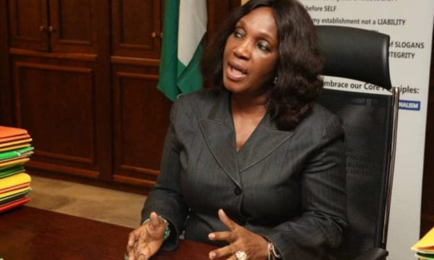 Joy Nunieh's Bombshell on the Corruption Ravaging the Niger Delta Development Company