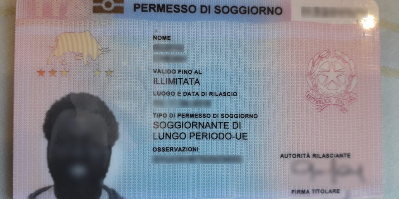 Amnesty in Italy: Over 123,000 Immigrants Apply for Resident Permit