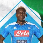 Victor Osimhen Signs for Napoli…Becomes Africa's Most Expensive Footballer
