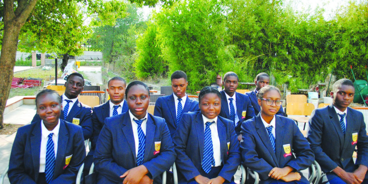 Emmaus Christian School in Italy Defies Coronavirus to Post Outstanding GCSE Results