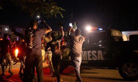 Stop Killing Nigerians