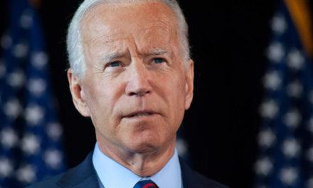 Joe Biden Becomes the 46th President of America