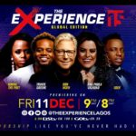 Experience One of the Biggest Gospel Musical Concert in the World Goes Virtual