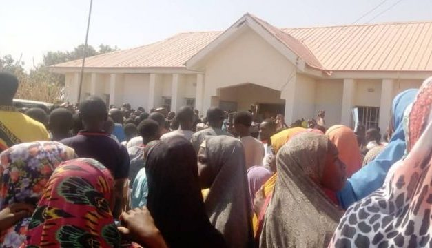 333 Students Kidnapped by Bandits in Nigeria's Northwest