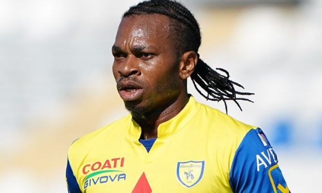 Football Star Joel Obi Racially Abused in Italy