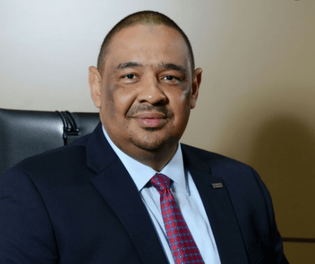 FCMB Replaces MD Accused of Sexual Misconduct