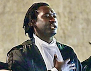 Racist Judge asked Nigerian Lawyer to Prove He is Legal Practitioner in Napoli