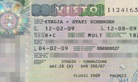 Diplomat Rejoices after Bagging Italian Visa for Wine Business
