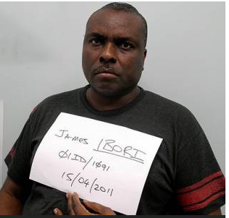 James Ibori a Thief that Kept His Loot