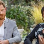 Bombshell as Harry and Megan Reveal Racism in British Royal Family