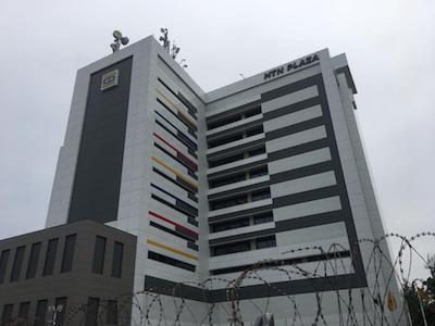 MTN Ill Treatment of Nigerians