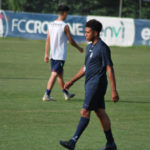 Igbeare Leads Crotone Under 17 Team to League Victory in Italy