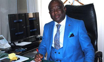 Nigerians in Italy are Hardworking Says Ambassador Omini Abam