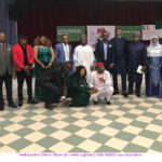 Nigerian Community Bounces Back with a Bang in Bologna Italy