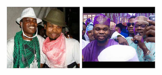 Ace Comedian Omobaba Number 1 Pens Glowing Tribute to Sound Sultan