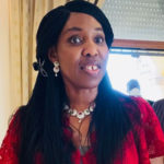 Former Head of Chancery at Embassy of Nigeria Rome on the Move