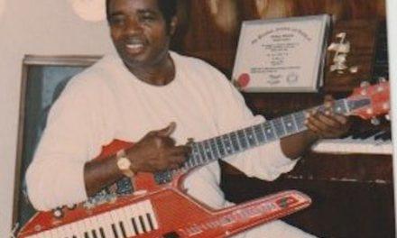 Music Legend Sir Victor Uwaifo is Dead