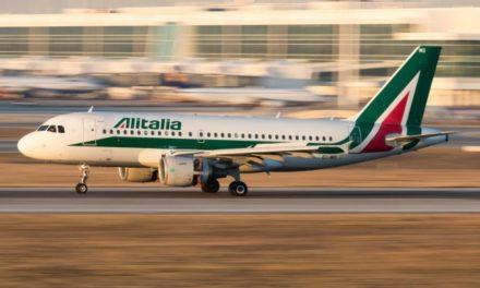 End of an Era for Alitalia